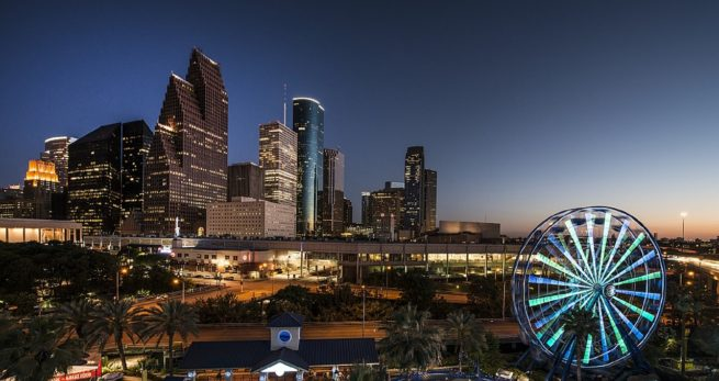 Private Flights To From Texas Houston Jet Charter